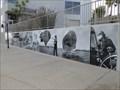 Image for Jack O'Neill Mural - Santa Cruz, California