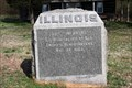 Image for 92nd Illinois Infantry Regiment Marker  - Chickamauga National Battlefield