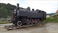 Image for Steam locomotive JŽ 51-019 - Naklo / Slowenien