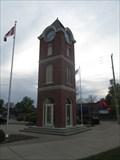 Image for Rotary Clock Tower - Tillsonburg, ON