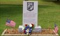 Image for POW-MIA Monument - Memorial Park, Duncan, Oklahoma