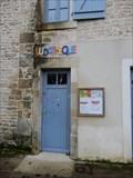 Image for ludotheque - Celles sur Belle, France