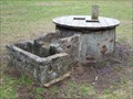 Image for Kingsley Plantation Low Stone Well - Jacksonville, FL