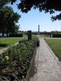 Image for The Earl Mountbatten of Burma Memorial - Poole Park, Poole, Dorset, UK