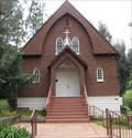 Image for St. Anthony Church - New Almaden, CA