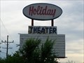 Image for Holiday Drive-In Theater - Springfield, MO