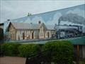 Image for Wagoner Depot - Semore Park - Wagoner, OK