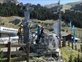 Image for Moun(t) Magic Zip-line (Canillo, Andorra)