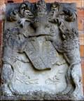 Image for Armes de la famille des Hurault de Cheverny, Chateau de Dourdan, Essonne, France