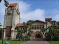 Image for FIRST NORMAL SCHOOL IN CALIFORNIA (SAN JOSE STATE COLLEGE) - San Jose, CA