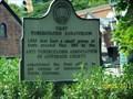 Image for First Tuberculosis Sanatorium - Birmingham, AL