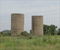 Image for Thurber Dairy Silos -- Thurber TX