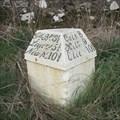 Image for C4 Milestone - Elderburn, Fife.