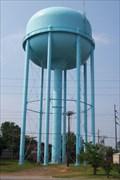 Image for Bessemer Municipal Tank