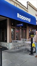 Image for Roppongi - Livermore, CA