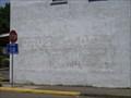 Image for Schrunk's Drug Store Sign - Scio, Oregon