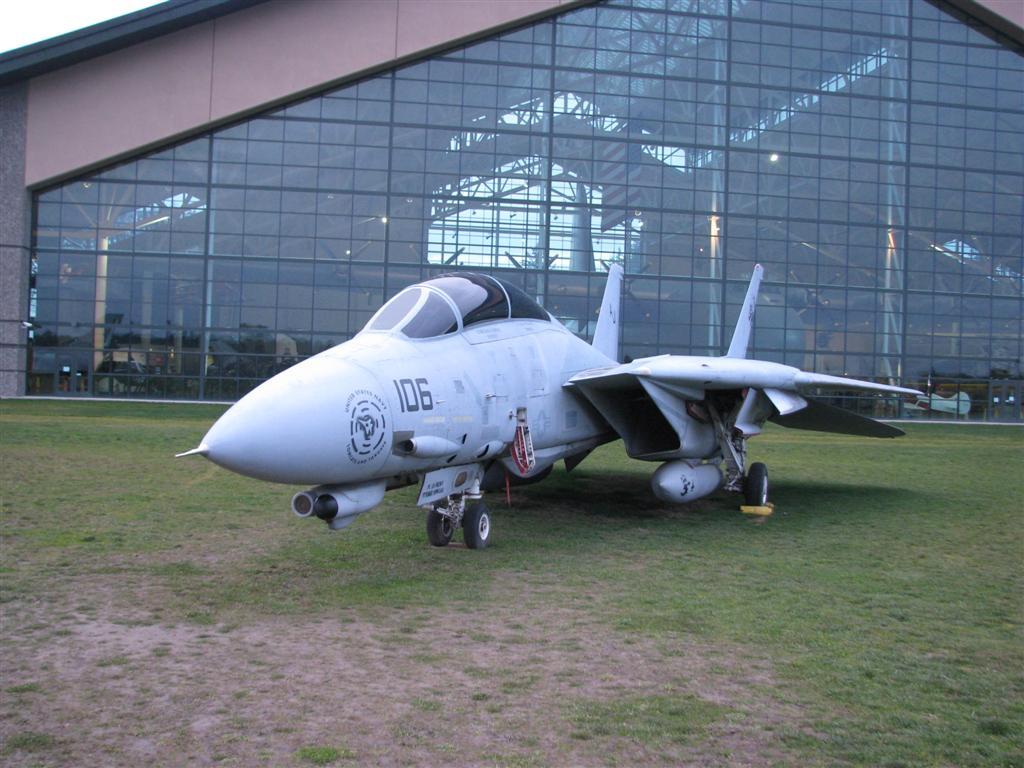 F 14 Super Tomcat Grumman F-14D S...