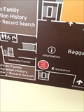 Image for Bookstore Map - New York, NY