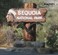 Image for Sequoia and Kings Canyon National Parks - CA