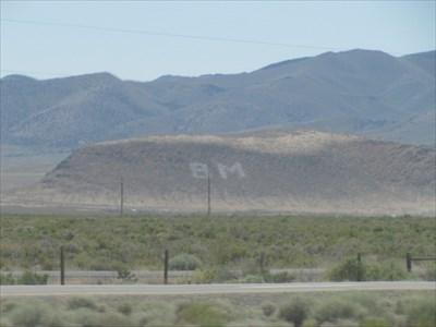 BM Setting, Nevada