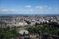 Image for View from Edinburgh Castle - Scotland, UK