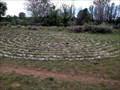 Image for Labyrinth, Genovera Chavez Community Center, Santa Fe, NM