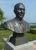 Image for Pierre Landy Bust (삐에르 랑디 방문 기념비)  -  Jindo, Korea
