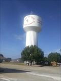 Image for Blackhawks Water Tower - Pea Ridge, AR