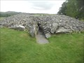 Image for Corrimony Chambered Cairn - Corrimony, Scotland