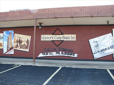 """Historic Camp Bowie, Inc.""