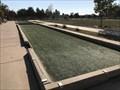 Image for Felt Street Park Bocce Courts - Santa Cruz, CA