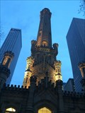 Image for Chicago Water Tower - Chicago, IL