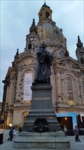 Image for Martin-Luther-Denkmal, Dresden, Germany