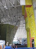 Image for Climbing Wall - Calshot Activities Centre, Calshot Spit, Fawley, Southampton, Hampshire, UK