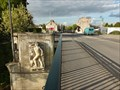 Image for Reliefs at Pont Gambetta - Soissons / France