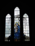 Image for St Mary's Church Windows - Tyneham, Dorset, UK
