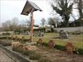 Image for Kriegsgräber - Friedhof Ergenzingen, Germany, BW
