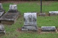 Image for Walton Moore -- Rosehill Cemetery, Meridian MS