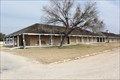 Image for Enlisted Men's Barracks No. 5 - Fort Concho Historic District - San Angelo TX