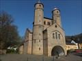 Image for Stiftskirche St. Chrysanthus und Daria, Kirchplatz, Bad Münstereifel - NRW / Germany