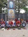 Image for French Military Honour Field - Kapelle, Nederland