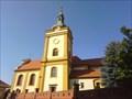 Image for Kostel Nanebevzetí Panny Marie - Šlapanice, Czech Republic