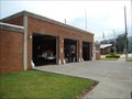 Image for Central Fire Hall, Elizabethton, Tennessee