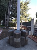 Image for Bicentennial Monument - Casa Peralta - San Leandro, CA