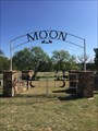 Image for Moon Cemetery, Stephens County, Texas