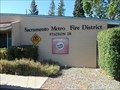Image for Sacramento Metro Fire District - Station 28