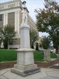 Image for Our Confederate Soldiers 1861 - 1865 - Roxboro, North Carolina