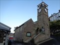 Image for St Nicholas - Medieval Church - Looe, Cornwall, UK.