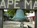 Image for S.S. Cape May - Ship's Bell - Cape May, NJ