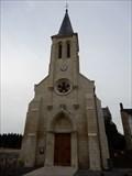 Image for Eglise Saint Andre - Prisse la Charriere, Nouvelle Aquitaine, France